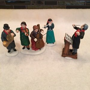 "Dept 56: ""Chamber Orchestra"""